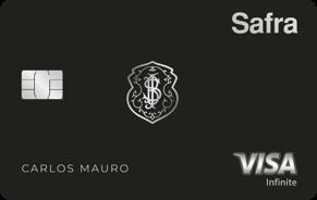 Imagem: Cartão Safra